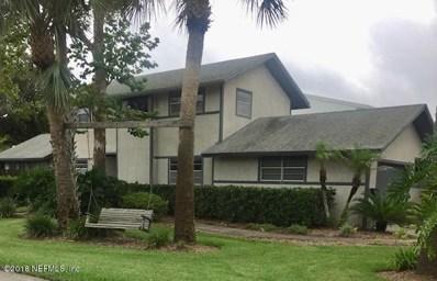 202 S 33RD Ave, Jacksonville Beach, FL 32250 - MLS#: 949456