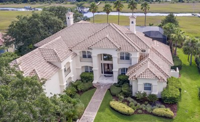 24624 Harbour View Dr, Ponte Vedra Beach, FL 32082 - MLS#: 949474