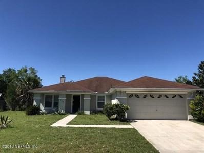 766 Martin Lakes Dr E, Jacksonville, FL 32220 - #: 949476