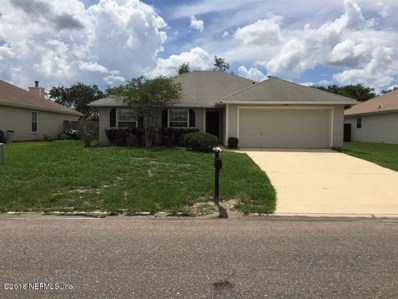 646 English Meadows Ct, Orange Park, FL 32073 - #: 949478