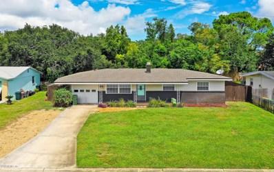 13 Millie Dr, Jacksonville Beach, FL 32250 - #: 949490