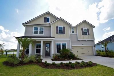 312 Firefly Trce, St Augustine, FL 32092 - #: 949496