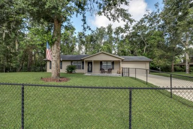1621 Rivers Rd, Green Cove Springs, FL 32043 - MLS#: 949503