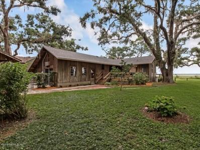 Fernandina Beach, FL home for sale located at 95059 Shurwall Ln, Fernandina Beach, FL 32034