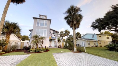 520 4TH Ave N, Jacksonville Beach, FL 32250 - #: 949511