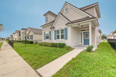 462 Vineyard Ln, Orange Park, FL 32073 - MLS#: 949525