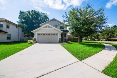 3825 Pebble Brooke Cir S, Orange Park, FL 32065 - #: 949535