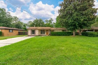 10325 Dobell Rd, Jacksonville, FL 32246 - #: 949538