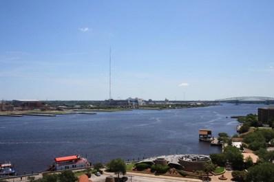 1478 Riverplace Blvd UNIT 1205, Jacksonville, FL 32207 - #: 949573