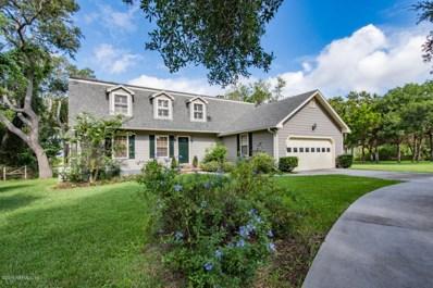 1000 San Rafael St, St Augustine, FL 32080 - #: 949578