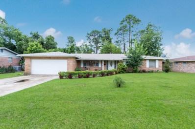 1420 Belleshore Cir, Jacksonville, FL 32218 - MLS#: 949611
