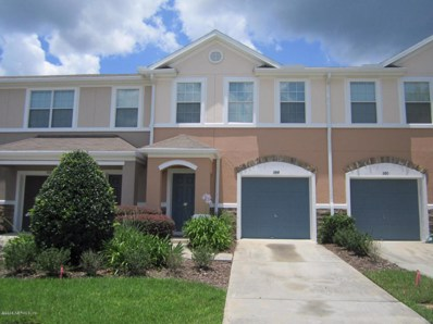 584 Crystal Way, Orange Park, FL 32065 - MLS#: 949618