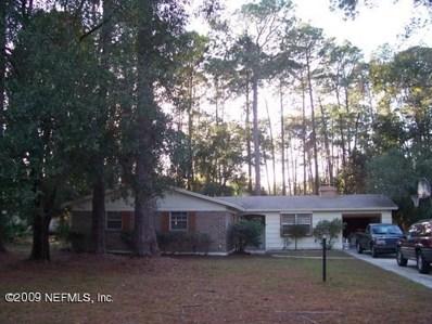 11800 Mandarin Forest Dr, Jacksonville, FL 32223 - MLS#: 949622