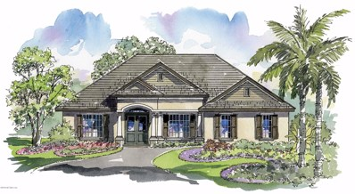 410 Aspinwall Pkwy, St Augustine, FL 32095 - #: 949625