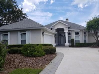 602 Teeside Ct, St Augustine, FL 32080 - #: 949640