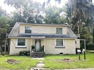 3933 Boulevard, Jacksonville, FL 32206 - #: 949654