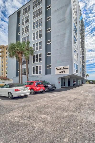 1551 1ST St S UNIT 104, Jacksonville Beach, FL 32250 - #: 949655