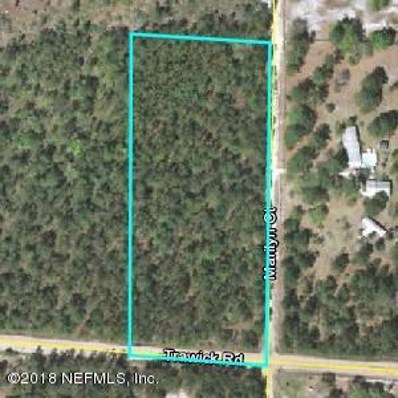 Keystone Heights, FL home for sale located at 5912 Trawick Rd, Keystone Heights, FL 32656