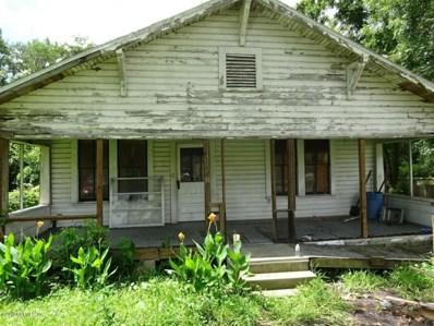 322 Lafayette St, Starke, FL 32091 - #: 949681
