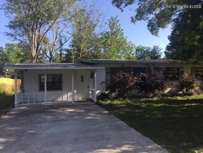 8029 N Patou Dr, Jacksonville, FL 32210 - MLS#: 949683