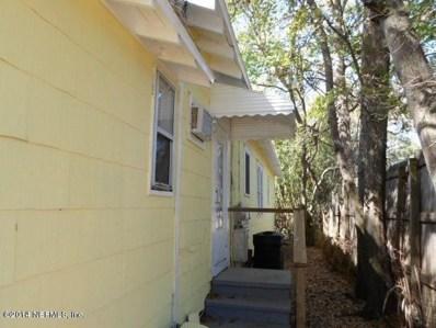 1456 Belmonte Ave UNIT 2B, Jacksonville, FL 32207 - #: 949688