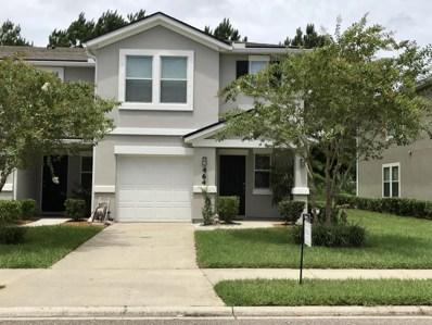 464 Walnut Dr, St Johns, FL 32259 - MLS#: 949707