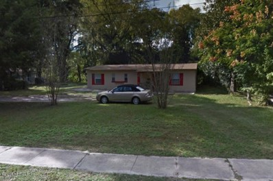 10606 Rutgers Rd, Jacksonville, FL 32218 - #: 949726