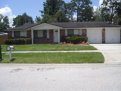 4160 Huntington Forest Blvd, Jacksonville, FL 32257 - #: 949730