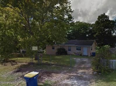 10522 Ithaca Dr, Jacksonville, FL 32218 - #: 949733