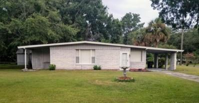 6903 Clovis Rd, Jacksonville, FL 32205 - MLS#: 949761
