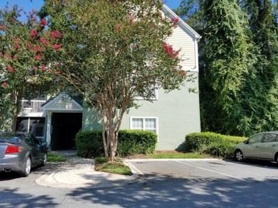 7701 Timberlin Park Blvd UNIT 527, Jacksonville, FL 32256 - #: 949770