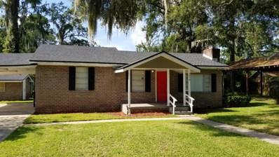 2978 Duane Ave, Jacksonville, FL 32218 - #: 949776
