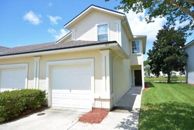 613 South Branch Dr, Jacksonville, FL 32259 - MLS#: 949779