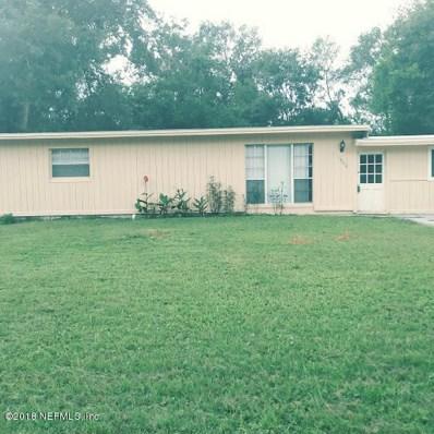 7926 Dubois Dr, Jacksonville, FL 32221 - #: 949819