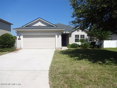 713 Heritage Creek Way, St Augustine, FL 32084 - #: 949825