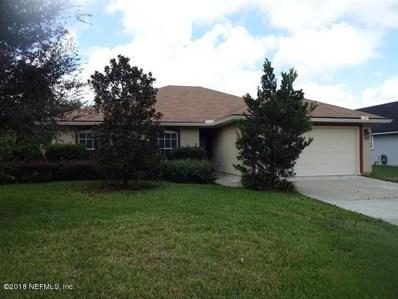 1167 Ardmore St, St Augustine, FL 32092 - #: 949828