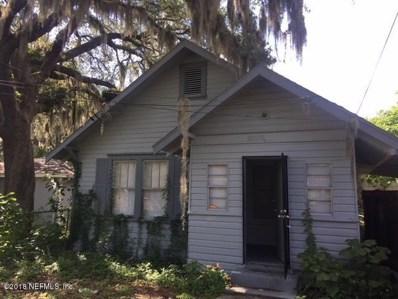 444 E 45TH St, Jacksonville, FL 32208 - #: 949831
