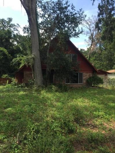 1247 Forrest Dr, Fernandina Beach, FL 32034 - MLS#: 949841