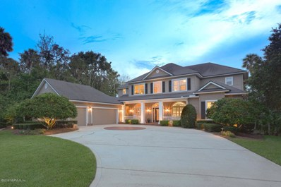 Ponte Vedra Beach, FL home for sale located at 209 Isle Way Ln, Ponte Vedra Beach, FL 32082