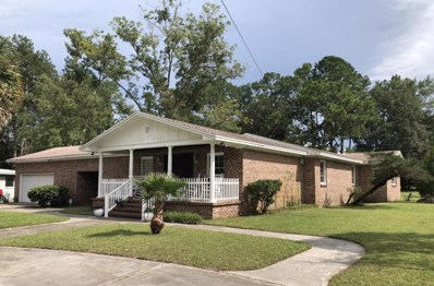 2105 Lake Weir Ave, Jacksonville, FL 32210 - #: 949854