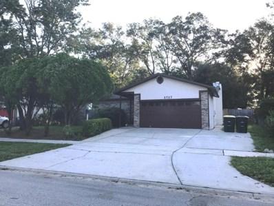 2727 E Sandusky Ave, Jacksonville, FL 32216 - MLS#: 949860