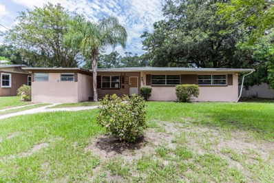 7017 Hallock St, Jacksonville, FL 32211 - MLS#: 949889