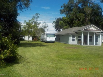 9872 Clinton Ave S, Glen St. Mary, FL 32040 - #: 949890
