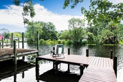 1568 Mardis Pl W, Jacksonville, FL 32205 - #: 949924