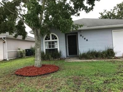 8766 Buzz Ct, Jacksonville, FL 32216 - MLS#: 949930