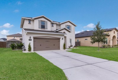 1435 Nochaway Dr, St Augustine, FL 32092 - #: 949936