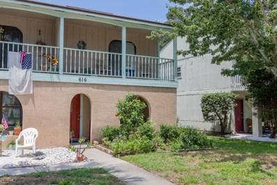 616 Bowers Ln, St Augustine, FL 32080 - #: 949952
