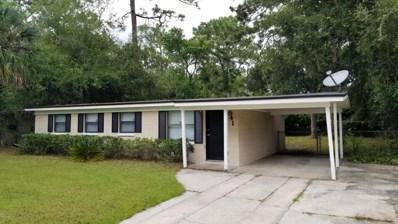 941 Beckner Ave, Jacksonville, FL 32218 - MLS#: 949965