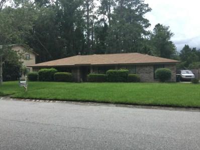 11436 Scott Mill Rd, Jacksonville, FL 32223 - #: 949976
