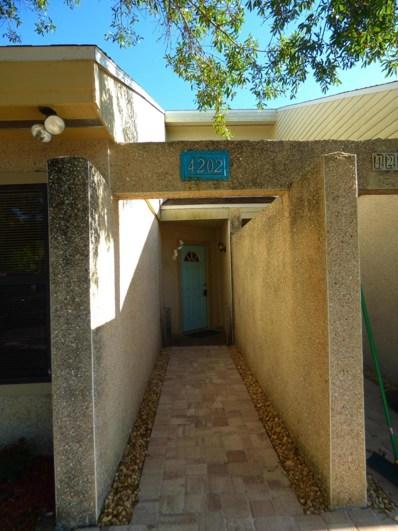 4202 N Seagate Ln, St Augustine, FL 32084 - MLS#: 949982